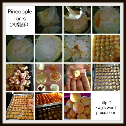 pineapple tarts collage11