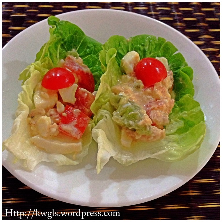 A quick and easy dishtuna kiwi salad guai shu shu putting that aside today i am going to share a very simple salad recipe that i have prepared yesterday it should be one of the healthiest cuisines that i forumfinder Images