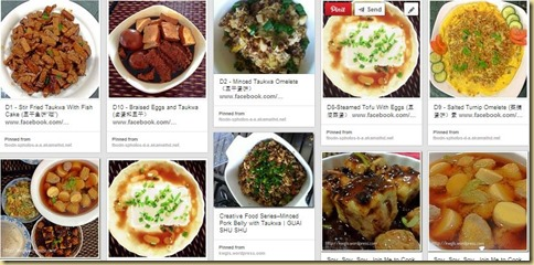 6- Egg and Tofu Dishes