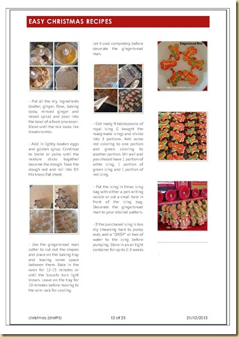 CHRISTMAS RECIPE GUAISHUSHU_14