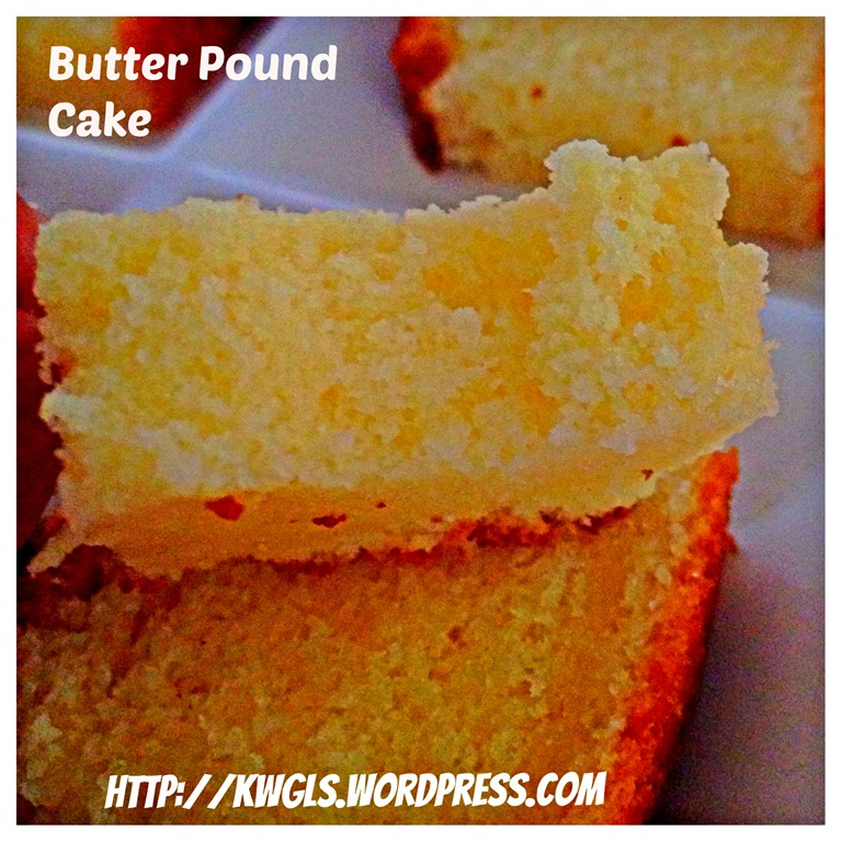 Can I Use Ghee Instead Of Butter In Cake