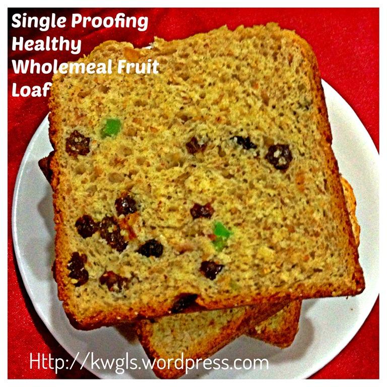healthy fruit loaf fruits for healthy bones
