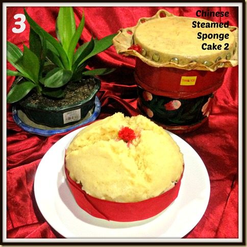 3-steamed sponge cake 2