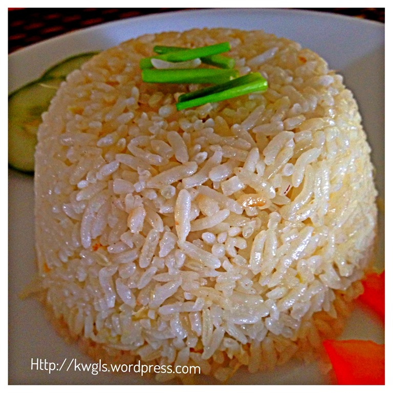 how to cook good hainanese chicken rice