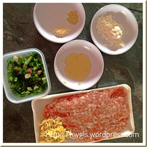 How About Pan Fried Your Meat Buns? Pan Fried Buns, Shengjianbao (生煎包,生煎馒头)