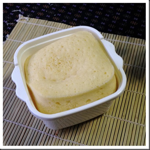 Microwaved Mug Cakes, Another Quick Alternative to Baked and Steamed Cakes…