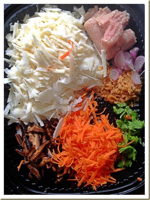 Soon Kuih Or Chai Kuih? Teochew Soon Kuih (笋粿)