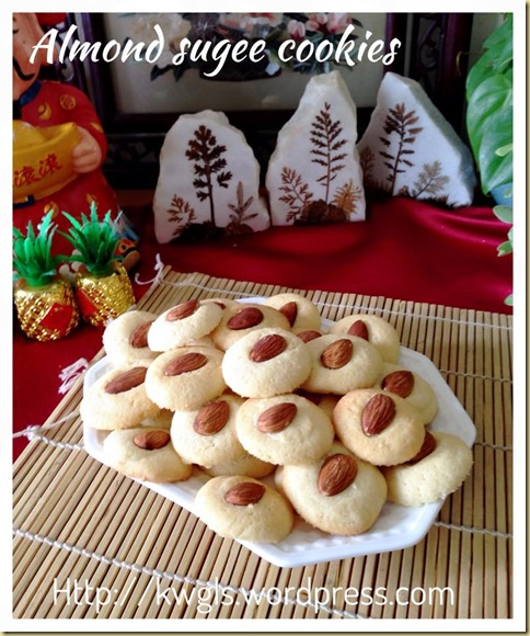 Special Compilation Of Chinese New Year Cookies, Snacks And Cakes Recipes