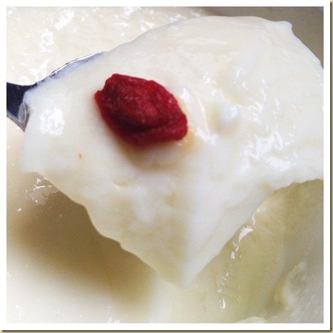 Chinese Steamed Eggs (水蒸蛋)