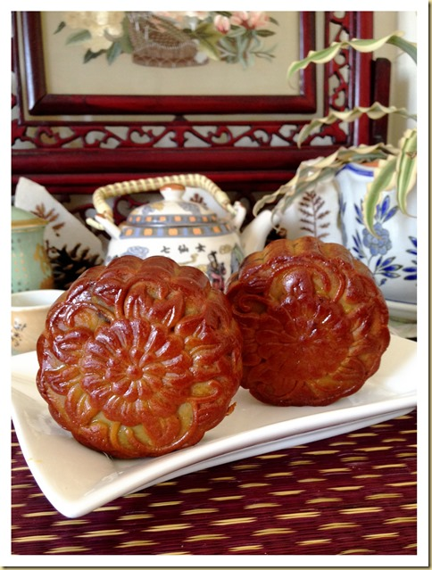 Homemade Red Bean Paste (家居自制红豆沙馅)